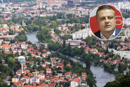 MOJA BANJALUKA Vojin Mijatović: Grad na Vrbasu mora biti ekonomski centar BiH
