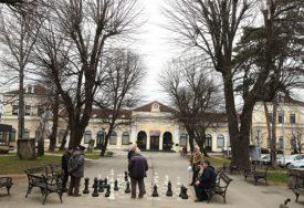 NOVA IZLOŽBA U MSU RS Četiri pogleda na savremenu umjetničku scenu Republike Srpske