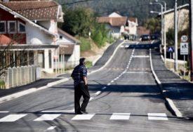 RADOVI GASE STRUJU Stanovnici dijela Česme danas bez električne energije