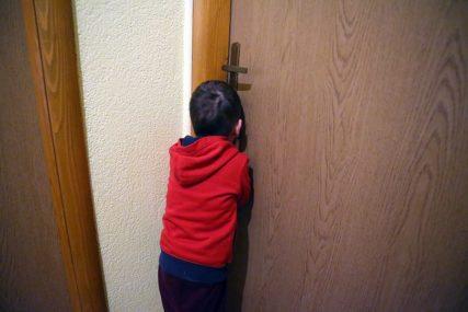 ZABRINJAVAJUĆI PODACI Trgovina djecom u državama na zapadnom Balkanu u porastu