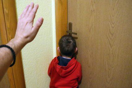 Očuh tukao dječaka, majka sve gledala: Osmogodišnjak nakon nasilja SAM OTIŠAO U POLICIJU