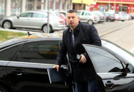 """NEŠIĆ PORUČIO """"DNS će uvijek podržati srpskog člana Predsjedništva BiH"""""""