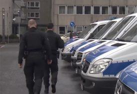 DRAMA U BERLINU Automobilom uletio u grupu ljudi, sedmoro povrijeđenih