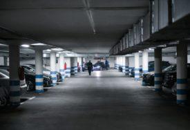 ZNAČAJAN PRIHOD GRADSKE KASE  Od naplate parkiranja više od 3,5 MILIONA KM