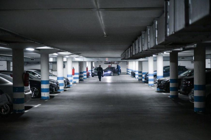 ZNAČAJAN PRIHOD U GRADSKOJ KASI Od naplate parkiranja više od 3,5 MILIONA KM