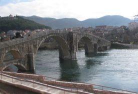 UBIO SE STARAC Skočio sa mosta u Trebišnjicu, tijelo primjetio prolaznik