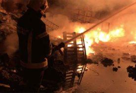 STRAVIČAN POŽAR U NORVEŠKOJ Strahuje se da je u brvnari stradalo pet osoba, među njima i djeca
