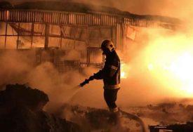 INCIDENT U FUKUŠIMI Od eksplozije poginula jedna osoba