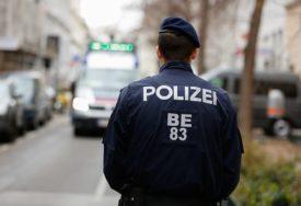 NADLEŽNI IM ODUZELI KĆERKU Austrijanka nožem za maslac izbola državljanina BiH i otišla SPAVATI