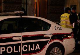 TEŠKA NESREĆA U SARAJEVU Dvoje povrijeđenih u sudaru dva automobila