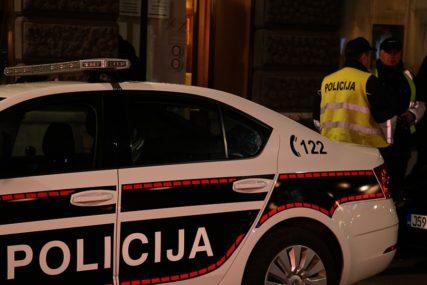 EKSPLOZIJA UZNEMIRILA GRAĐANE Detonacija odjeknula, policija na licu mjesta