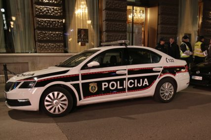 LOV NA DILERE Velika akcija policije u Krajini