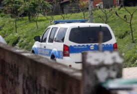 INTERPOLOVA POTJERNICA Osumnjičeni za ubistvo izručen Crnoj Gori