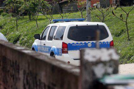 POLICAJCI SPRIJEČILI SAMOUBISTVO Odgovorili Dobojliju od skoka sa mosta