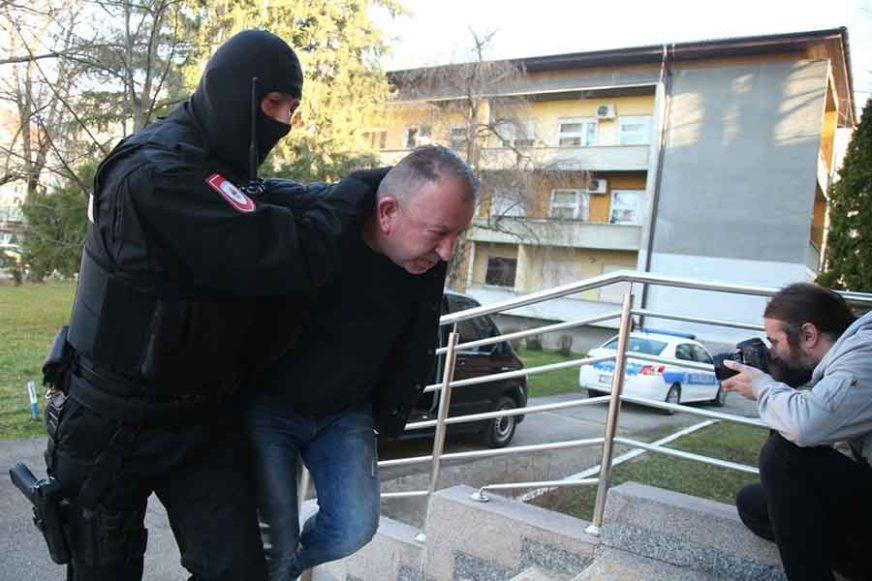 PRIMILI 20.000 MARAKA MITA Potvrđena optužnica protiv banjalučkih inspektora