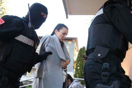 Priznala krivicu za primanje mita od 20.000 KM:  Inspektorka Policijske uprave Banjaluka osuđena na godinu dana zatvora