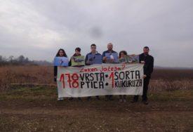 VELIKO BLAGO IZGUBLJENO ZAUVIJEK Močvare u Republici Srpskoj ugrožene kao AMAZON