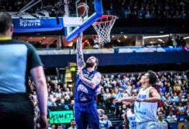 SJAJAN START Košarkaši Srbije ubjedljivim trijumfom uljepšali debi Kokoškova