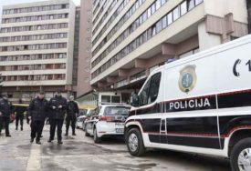 POTJERA ZA UBICOM Nožem usmrtio kolegu u Studentskom domu u Sarajevu