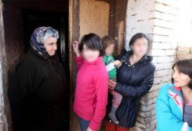 """""""ŽELE DA SE VRATE KUĆI"""" Majci zabranjeno da vidi djecu nakon što su premještena"""