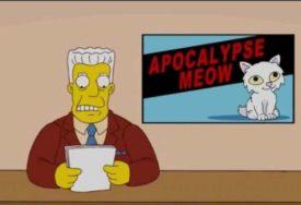 """MANIPULACIJA FOTOGRAFIJAMA """"Simpsonovi"""" ipak nisu predvidjeli SMRTONOSNI VIRUS"""