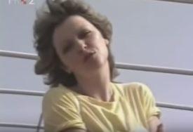 Bila je među NAJVEĆIM ZVIJEZDAMA Juge, a karijeru joj obilježio SKANDAL (VIDEO, FOTO)