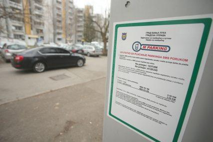 Dodatni prihod u budžetu: Privatni parking za javnu upotrebu