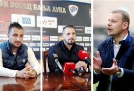 BIVŠI IGRAČI SLOŽNI U JEDNOM Derbi Borac - Sarajevo neće riješiti šampiona