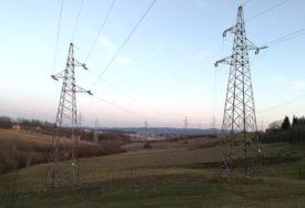 """Najava iz """"Elektrokrajine"""": Radovi na mreži isključuju struju u više ulica i naselja"""