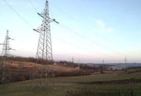 Osam naselja zbog radova na mreži bez struje