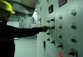 Remont u Zvorniku: Bez struje ostaje 6.500 potrošača