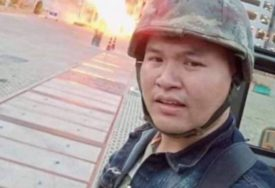 UBIJEN NAPADAČ S TAJLANDA Tokom krvavog pira stradalo 26 ljudi, još 52 ranjeno