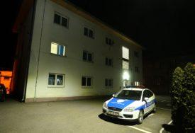 SAM SE PRIJAVIO POLICIJI U TESLIĆU Mladić se popeo na krov i prijetio samoubistvom