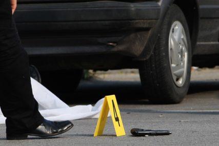OTVORIO VATRU NA KOMŠIJE Pomahnitali muškarac ubio pet ljudi