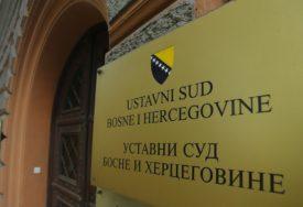 NA DUŽNOST STUPAJU 15. OKTOBRA Imenovana 24 nosioca pravosudnih funkcija u BiH