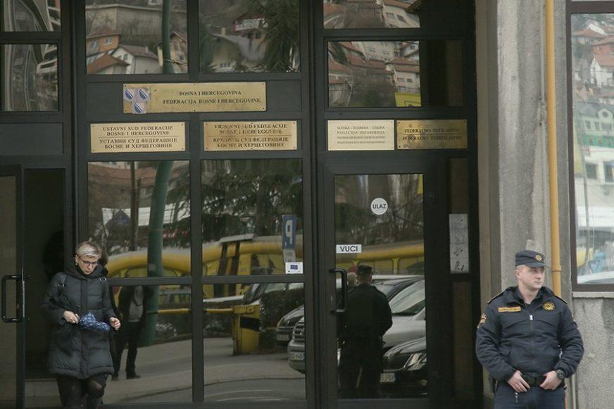 """SLUČAJ """"DŽENAN MEMIĆ"""" Tužilaštvo BiH traži još 60 dana pritvora za Zijada Mutapa i Hasana Dupovca"""