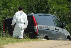 Zakazana ekshumacija:  Kopajući grob preminuloj ženi, pronašli skelet