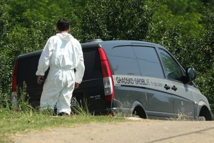 OKOLINA HADŽIĆA Pronađeni posmrtni ostaci žrtve iz proteklog rata