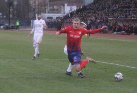 ODLIČAN DERBI U BANJALUCI Tatar rastužio Gradski stadion