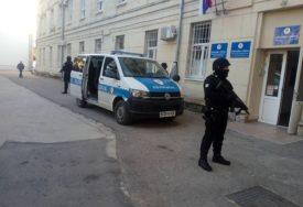 Rasvijetljena krađa kod Trebinja: Osumnjičene dvije osobe, jedna maloljetna