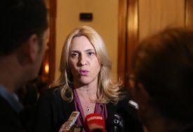 """CVIJANOVIĆEVA ČESTITALA SLAVU GRADU """"Banjaluka prepoznatljiva i u regionalnim okvirima"""""""