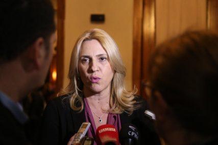 NASTAVLJENA PRAKSA OHR Cvijanović: Dokazano da se Ustavni sud BiH okomio na imovinu Srpske