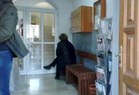 POKUŠALA SAMOUBISTVO U KPZ BANJALUKA Kraljica džeparoša smještena na Sokolac