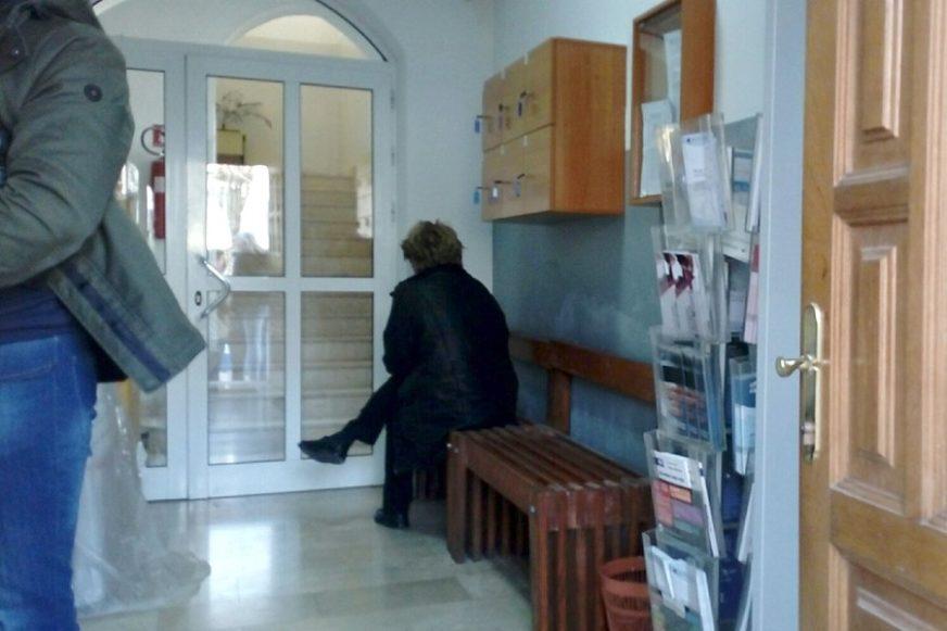 NOVA OPTUŽNICA Kraljica džeparoša opljačkala i butik u Laktašima