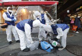 OHRABRUJUĆE VIJESTI IZ KINE U Vuhanu već pet dana nema novozaraženih