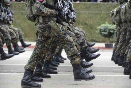 OBUKA ĆE TRAJATI ŠEST MJESECI Za NATO misiju obučavaće se 30 vojnika Crne Gore