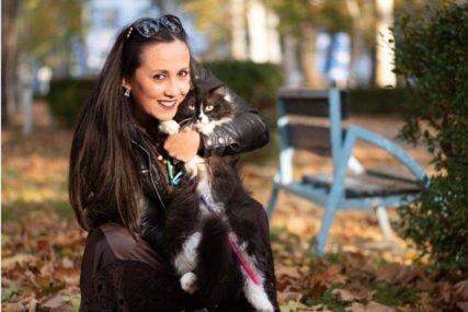 NAJBOLJI VOLONTERI SRPSKE Aleksandra Neškov: Nikada ne bih mogla da živim bez životinja