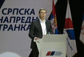 """VUČIĆ OŠTAR """"Treba li da smo slabi i da bude kao 1995. kad je umalo pala Banjaluka"""""""