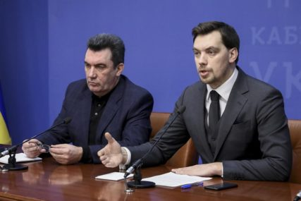 DRUGI PUT Ukrajinski premijer podnio ostavku, nakon što je saznao da ŠTA MU SPREMA Zelenski