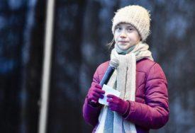 """""""ZBOG NJE BIH PRESKOČILA NASTAVU"""" Greta Tunberg i Malala Jusafzai zajedno na Oksfordu (FOTO)"""